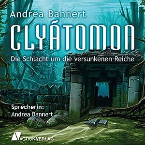Clyátomon Hörbuch