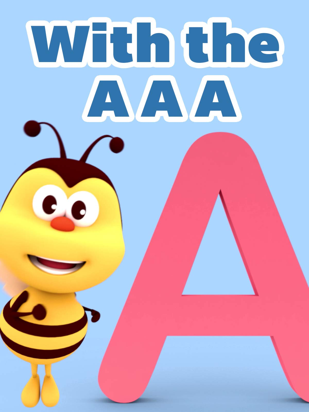 With the A A A on Amazon Prime Instant Video UK