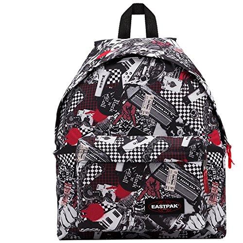 eastpak padded pak r sac scolaire 42 cm boys rock opinion boutique. Black Bedroom Furniture Sets. Home Design Ideas