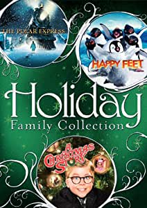 Holiday Family Collection (3-Pack)