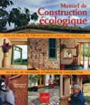 Manuel de construction �cologique