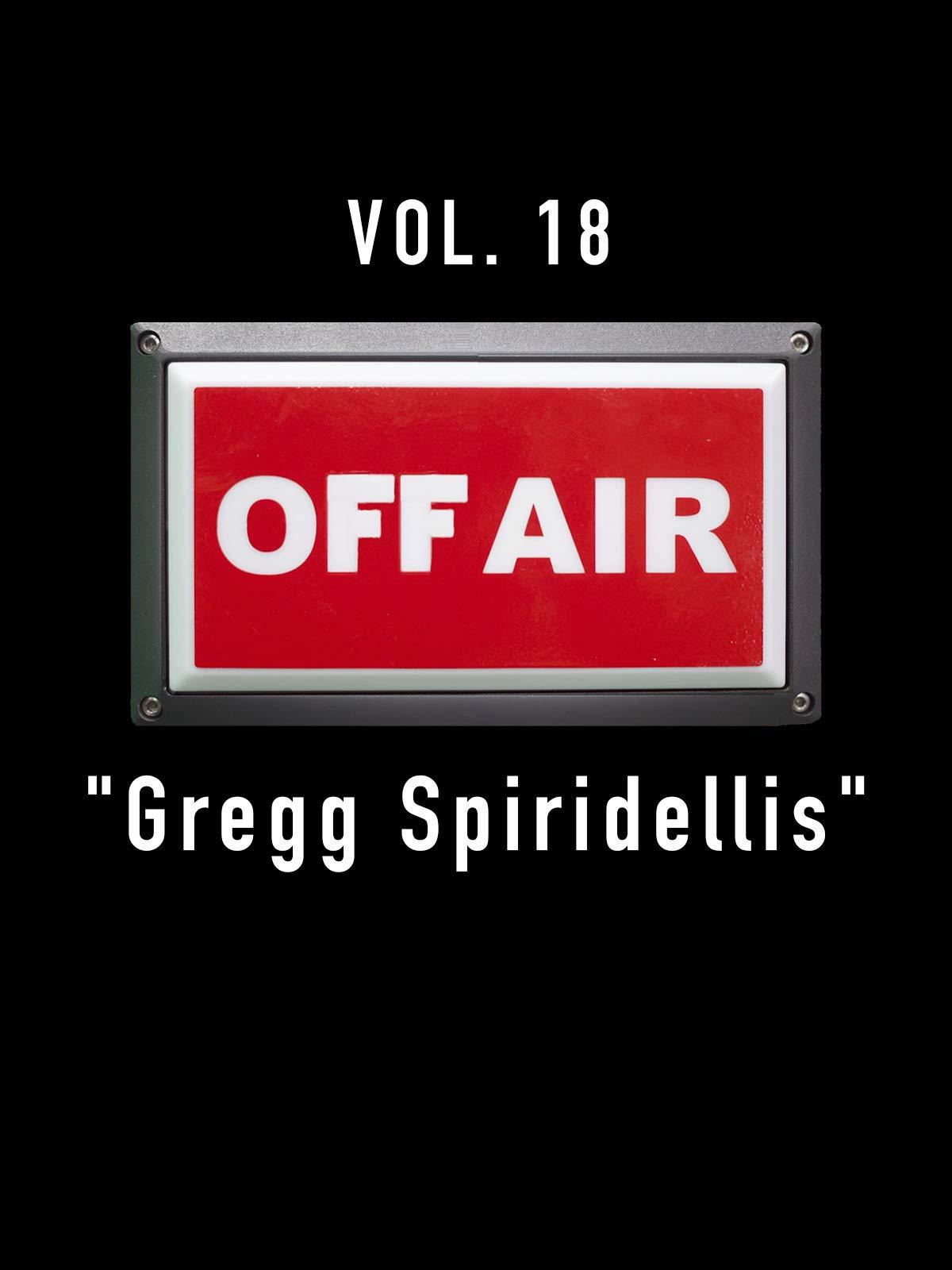 Off-Air Vol. 18