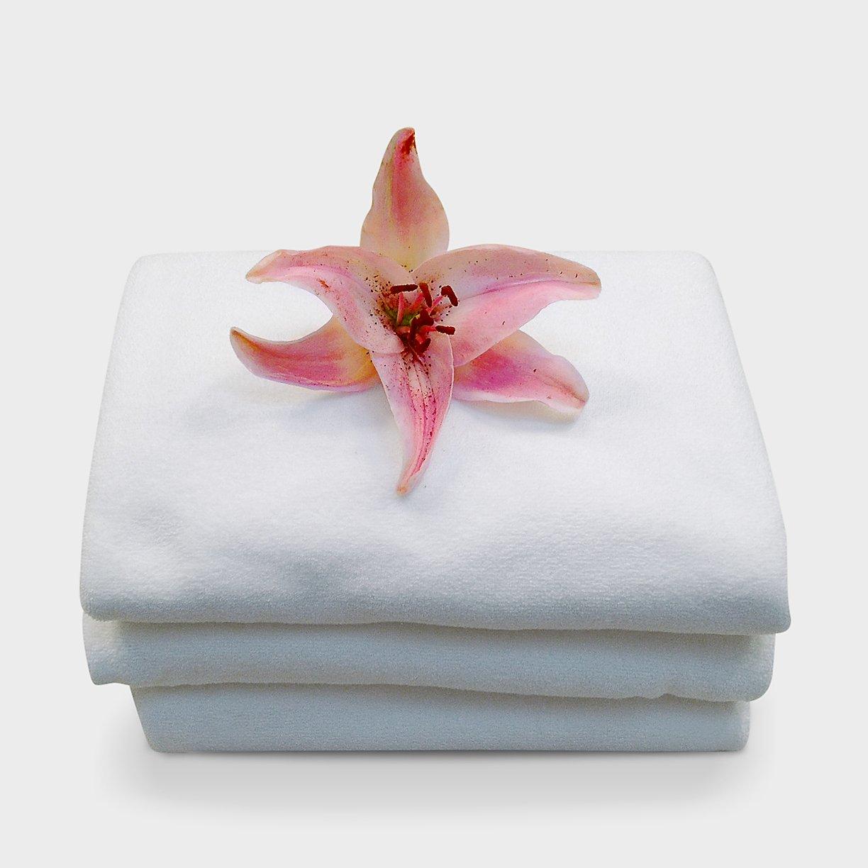Microfiber Hair Towel Reviews: MY REVIEW: Luxe Beauty Microfiber Hair Towel