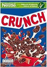 Nestlé - Crunch Cereales Desayuno, 375 g