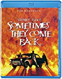Stephen King's Sometimes They Come Back [Blu-ray] [Import]