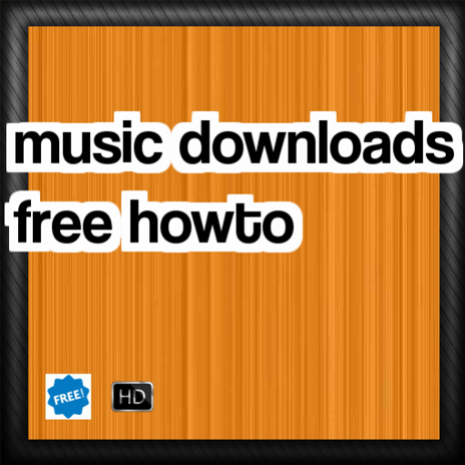 music-downloads-free-howto