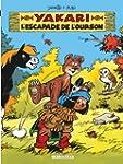 Yakari 35 Escapade de L'Ourson L'
