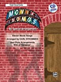 Movie Songs by Special Arrangement: For Flute/Oboe/Guitar