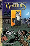 Warriors: Ravenpaw's Path #3: The Heart of a Warrior (Warriors Manga)