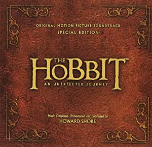 The Hobbit: An Unexpected Journey (Special Edition Original Motion Picture Soundtrack)