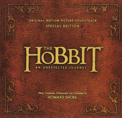 Howard Shore - Hobbit, The: An Unexpected Journey - Zortam Music