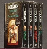 The Hobbit and the Lord of the Rings, 50th Anniversary Edition, 4 Vol Boxed Set
