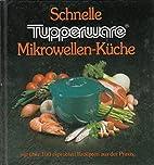 Schnelle Tupperware Mikrowellen-Küche…