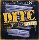echange, troc D.I.T.C. - Rare Breaks: Stack One