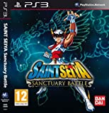 Saint Seiya - Sanctuary Battle (PS3)
