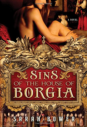 Image of Sins of the House of Borgia