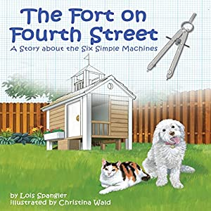 The Fort on Fourth Street Audiobook