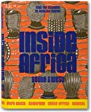 echange, troc Frederic Couderc, Laurence Dougier - Inside Africa : South & West, édition anglais-allemand-français