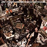 JAMIE T-PANIC PREVENTION