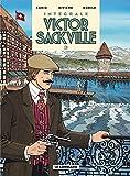 Victor Sackville - Intégrale - tome 3 - Victor Sackville - Intégrale T3 (T7 à T9)