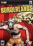 Borderlands (輸入版)