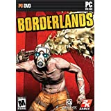 Borderlandsby Take 2