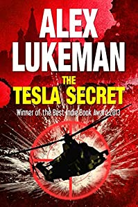 The Tesla Secret by Alex Lukeman ebook deal