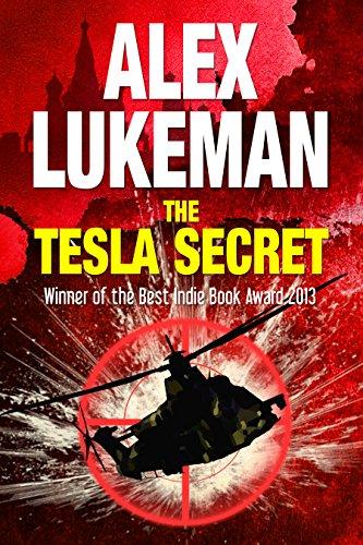 Book: The Tesla Secret (The Project - Book Five) by Alex Lukeman
