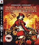 echange, troc Command & Conquer: Red Alert 3 - Ultimate Edition (PS3) [import anglais]