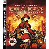 Command & Conquer: Red Alert 3 - Ultimate Edition (PS3)by Electronic Arts