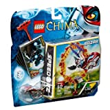 Ring of Fire LEGO® Chima Set 70100
