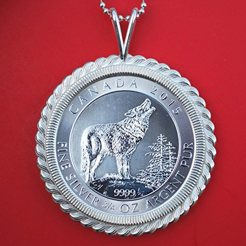 canada-2015-9999-fine-silver-3-4-oz-argent-pur-2-dollars-bullion-coin-solid-925-sterling-silver-neck