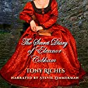 The Secret Diary of Eleanor Cobham Hörbuch von Tony Riches Gesprochen von: Stevie Zimmerman