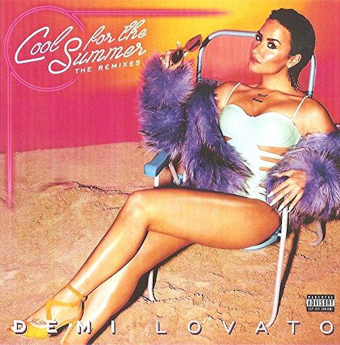 Demi Lovato - Cool for the Summer - Single - Zortam Music