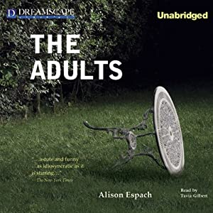 The Adults Audiobook