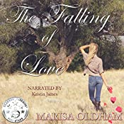The Falling of Love | Marisa Oldham