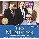 Yes Minister: Volume 6 (BBC Audio)