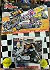 1993 Racing Champions World Of Outlaw Sammy Swindell TMC Goodyear 1 Sprint Car Mint In Package