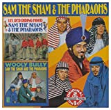 Sam the Sham and the Pharaohs Wooly Bully/Li'l Red Riding Hood