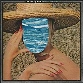 Cover image of song Keith Case by The Get Up Kids