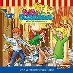 Chaos im Hexeninternat (Bibi Blocksberg 122)   Klaus-Peter Weigand