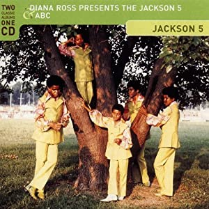 Diana Ross Presents The Jackson 5 / ABC (Twofer)