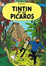 Les aventures de Tintin, tome 23 : Tintin et les Picaros  par Hergé