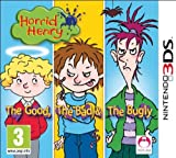 Horrid Henry: The Good, The Bad and The Bugly (Nintendo 3DS) [Nintendo DS] - Game