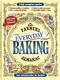 The Old Farmers Almanac Everyday Baking