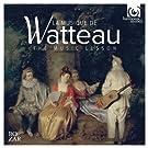 La Musique De Watteau : La Le�on De Musique