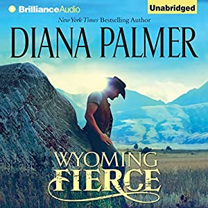 Wyoming Fierce Audiobook