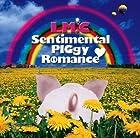 Sentimental PIGgy Romance/LIAR LIAR(初回限定盤B)(DVD付)(在庫あり。)