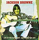 Live At The Main Point September 7th 1975