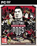Sleeping Dogs Definitive Edition: Limited Edition (PC DVD)